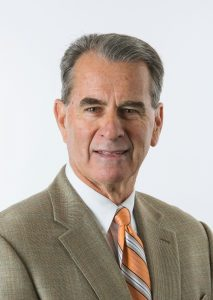 Dr. Thomas Parry, Integrated Benefits Institute Visionary