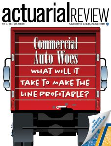 Why the commercial auto line is a mess