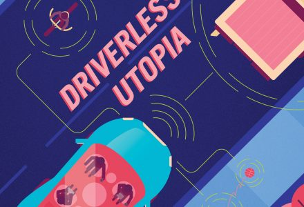 Driverless cars are not yet proven to be safer.